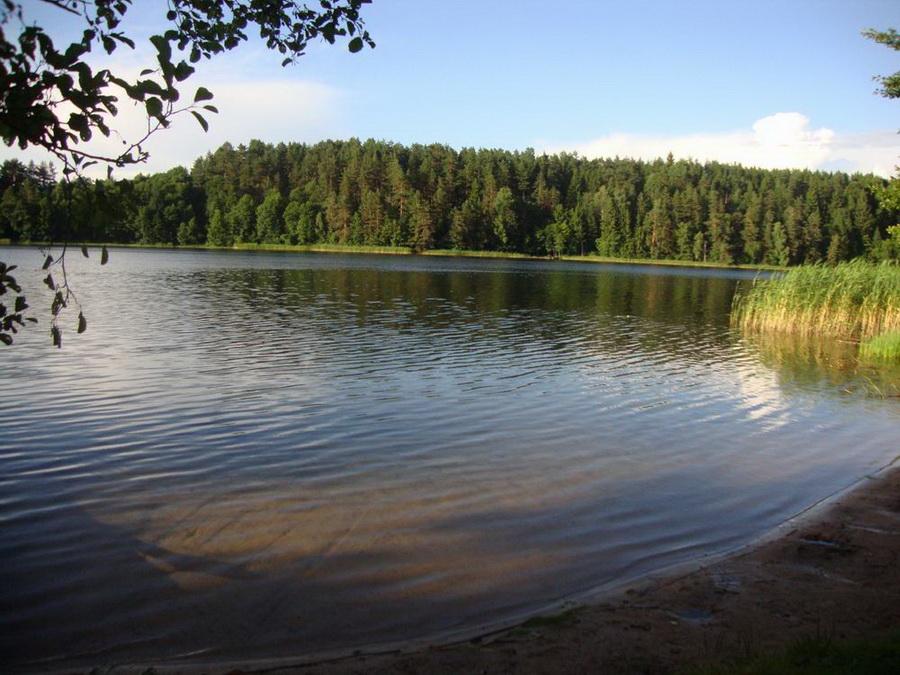 фото озеро балдук первой прогуляемся