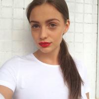 Алиса Фельдман