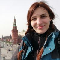 Дарья Прудникова