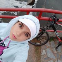Катерина Астапчук