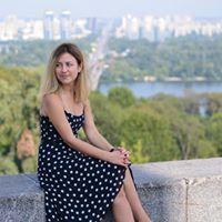 Лена Рязанцева